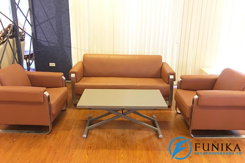 Sofa văn phòng SF618-1