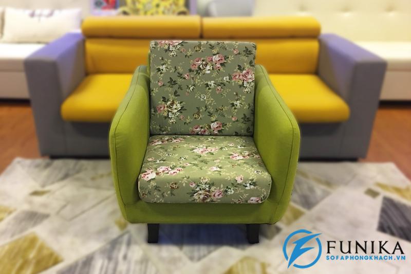 Ghế sofa đơn TL082