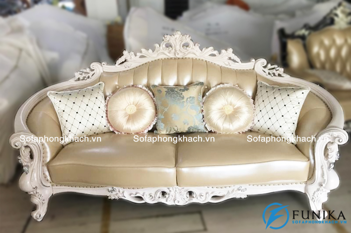 Sofa cổ điển SC-819