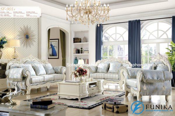 Sofa cổ điển SF-901
