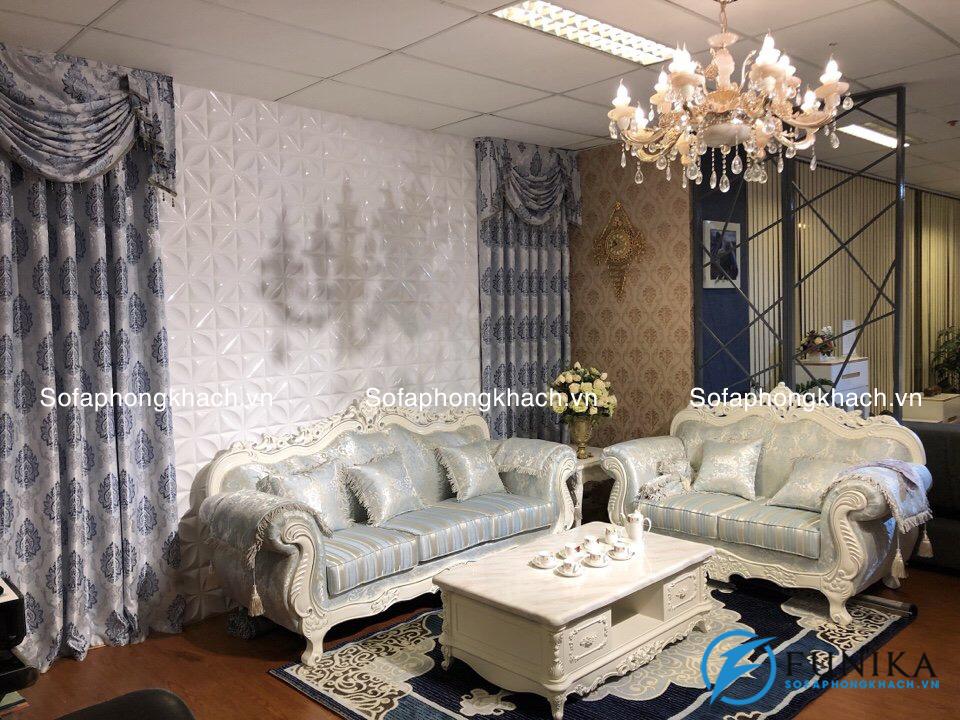 sofa cổ điển SF901