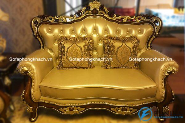 Sofa cổ điển cao cấp DZ14