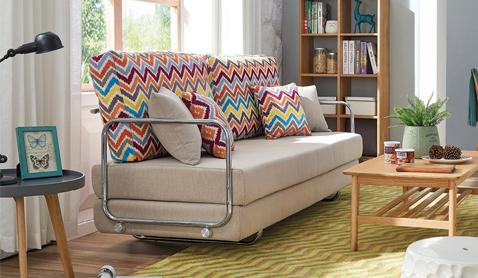 Sofa giường DA-136B