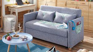 Sofa giường DA-153-14