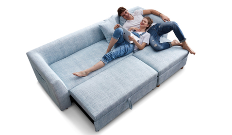 Sofa giường DA-165