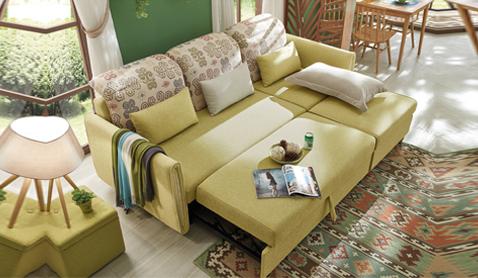 Sofa giường DA-199