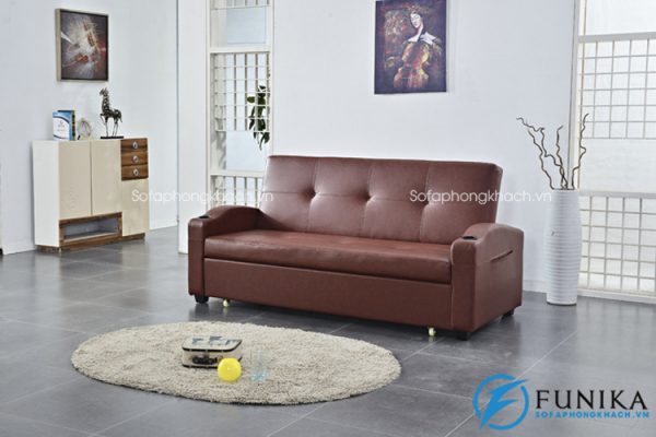 sofa giường da 909A-2
