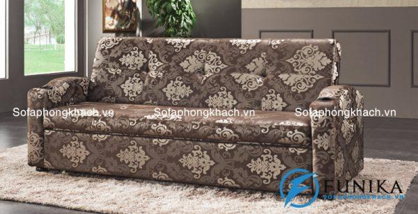 Sofa giường nhập khẩu 909A-1