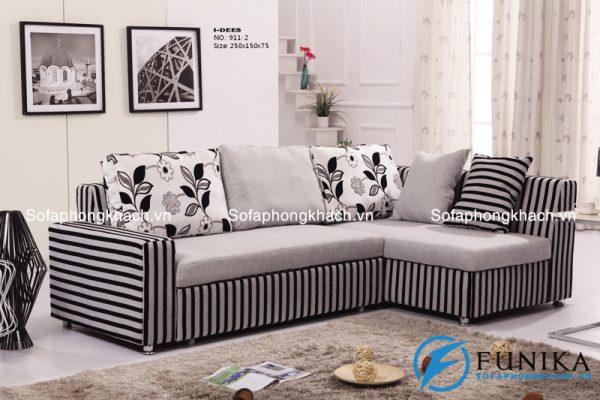 sofa giường nhập khẩu 911-2