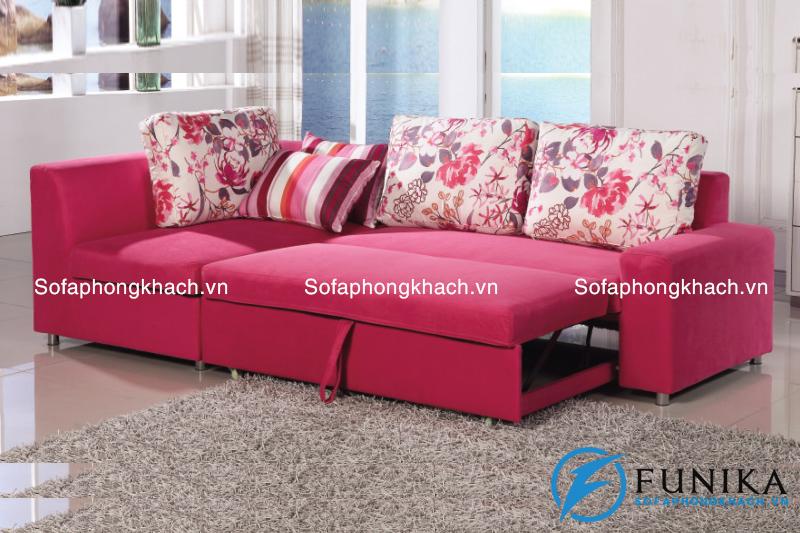 sofa giường nhập khẩu 911-6