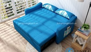 sofa giường nhập khẩu BK-6071-1