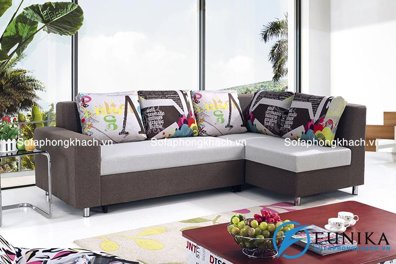 Sofa giường nhập khẩu BK-9002-6