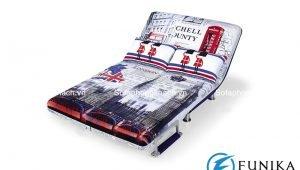 Sofa giường nhập khẩu BK6016-38