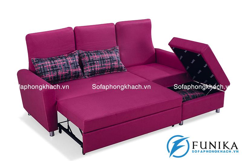 Sofa giường nhập khẩu BK9013-2