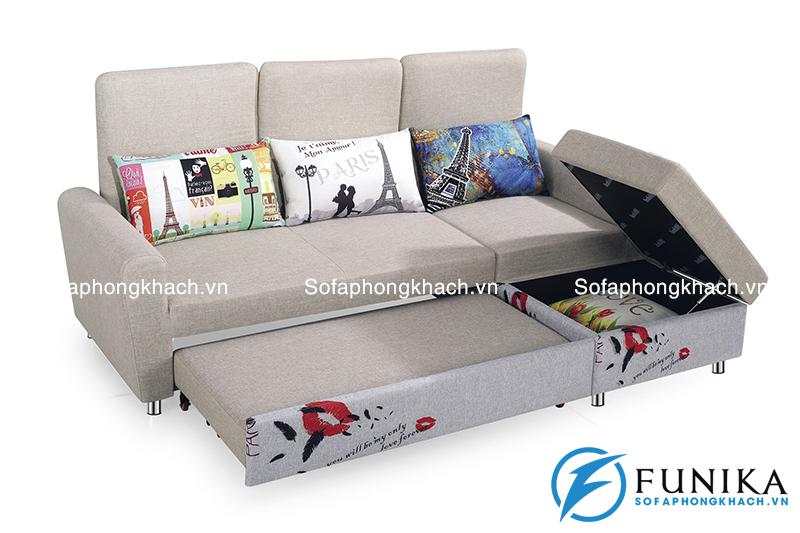 Sofa giường nhập khẩu BK9013-3