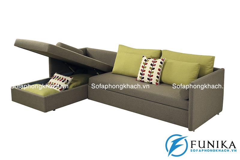 Sofa giường nhập khẩu BK9016-1