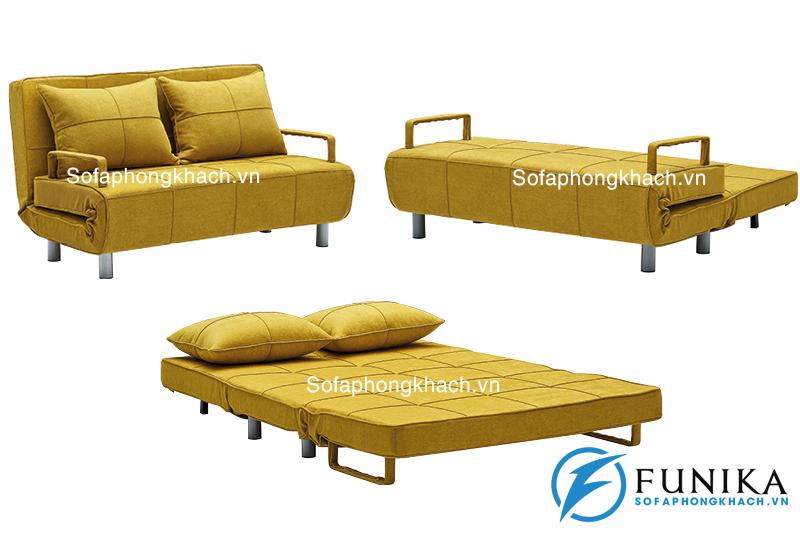 Sofa giường nhập khẩu DA108B-6