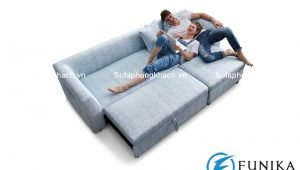 sofa giường nhập khẩu DA165