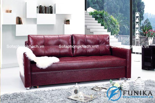 Sofa giường nhập khẩu bk6066-3