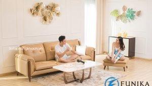 Sofa phòng khách TL188