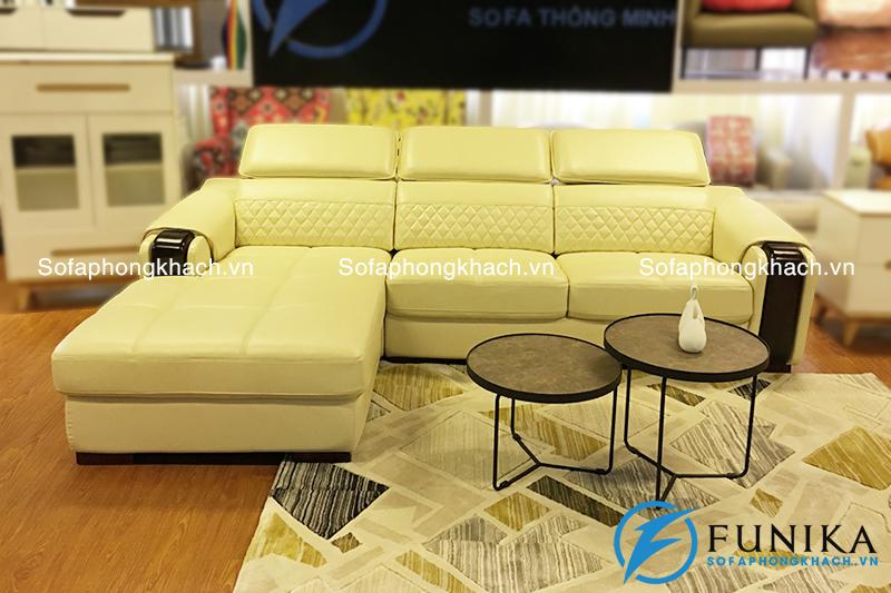 Sofa phòng khách TL212