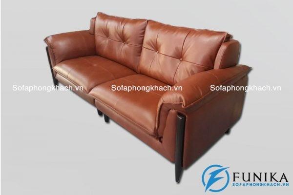Sofa văng phòng khách TL188