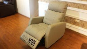 sofa đơn thư giãn A36