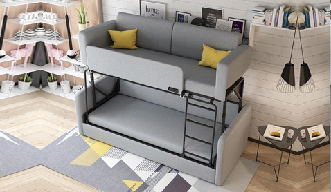 Sofa giường 9026