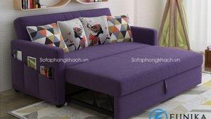 sofa giường nhập khẩu 866-2