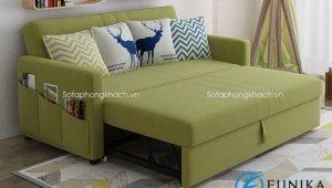 sofa giường nhập khẩu 866-4