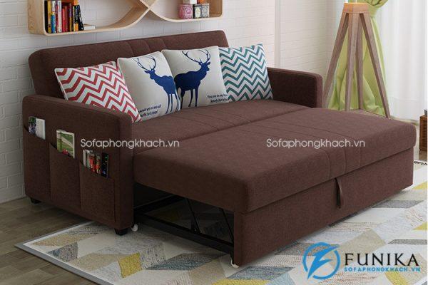 sofa giường nhập khẩu 866-6