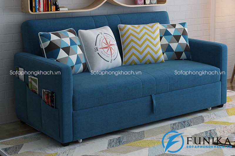 Mẫu sofa giường tphcm mã 866