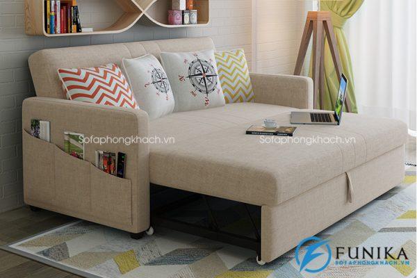 sofa giường nhập khẩu 866-8