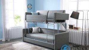 Sofa giường đa năng 9026
