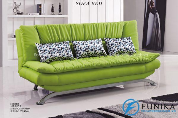 sofa gường nhập khẩu 937