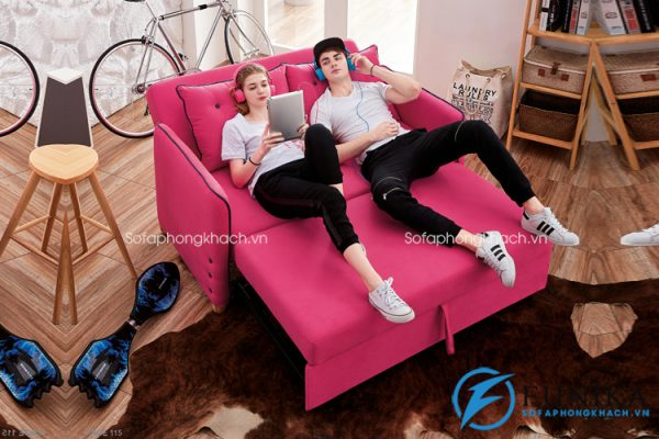sofa giường đẹp DA-208-2