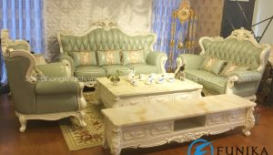 Sofa cổ điển M30