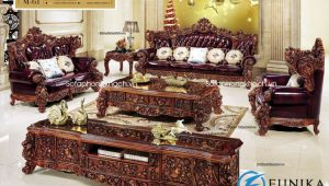 Sofa cổ điển đẳng cấp M61