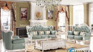 Sofa cổ điển đẹp M30B