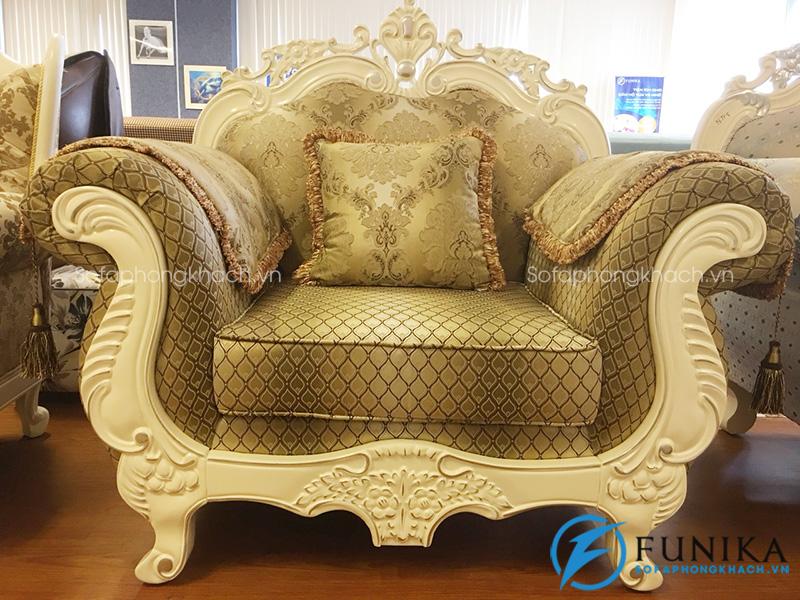 Sofa cổ điển 901