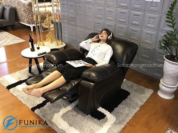 Sofa thư giãn cao cấp 8083