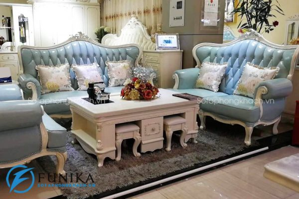 Sofa cổ điển SC-233