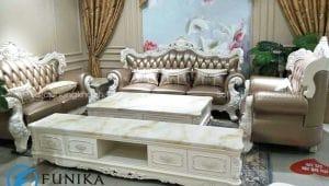 Sofa cổ điển cao cấp SC898-2