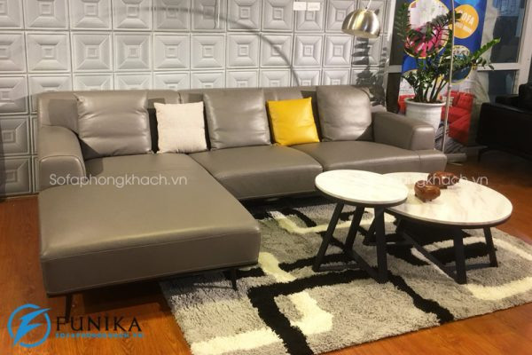 Sofa góc cao cấp TL-268
