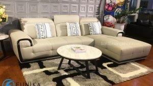 Sofa góc đẹp S379