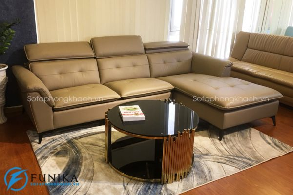 Sofa góc nhập khẩu 368