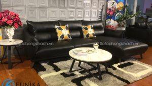 Sofa góc sang trọng TL-138