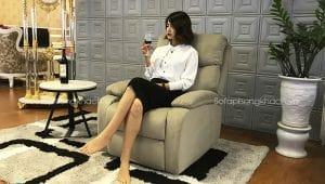 Sofa thư giãn cao cấp 8019