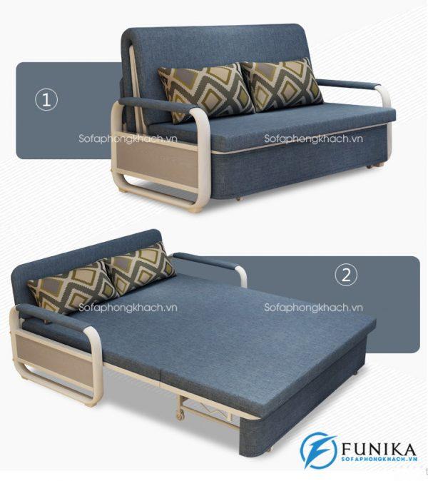 Sofa kiêm giường 805-1