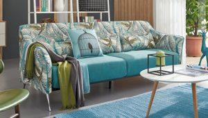 Sofa giường DA-197